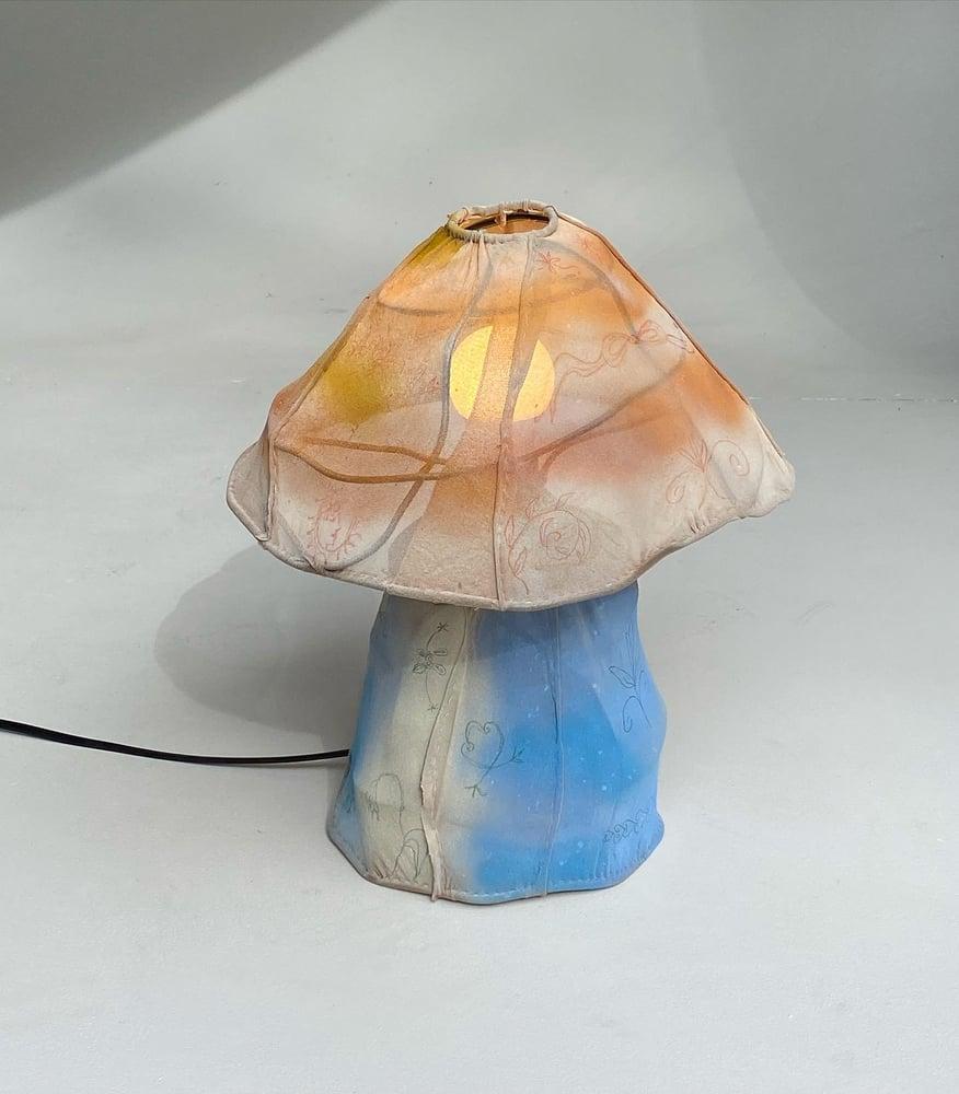Image of Wallpaper Lamp