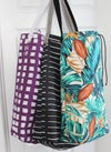 Hanging Laundry Tote