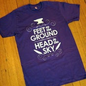 Image of Head in the Sky Tee
