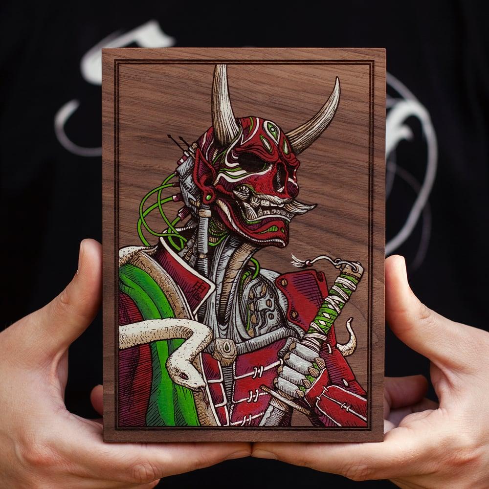 Image of Akuma the Sinner