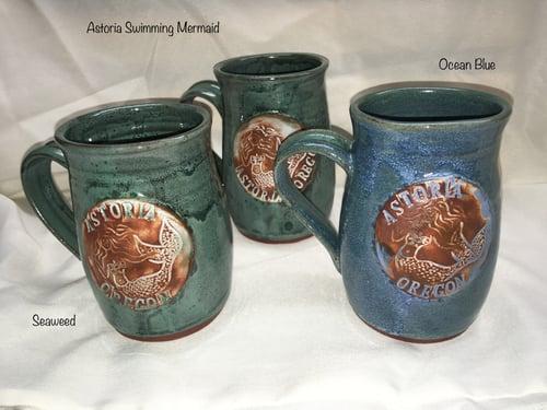 Image of Astoria Oregon Mug