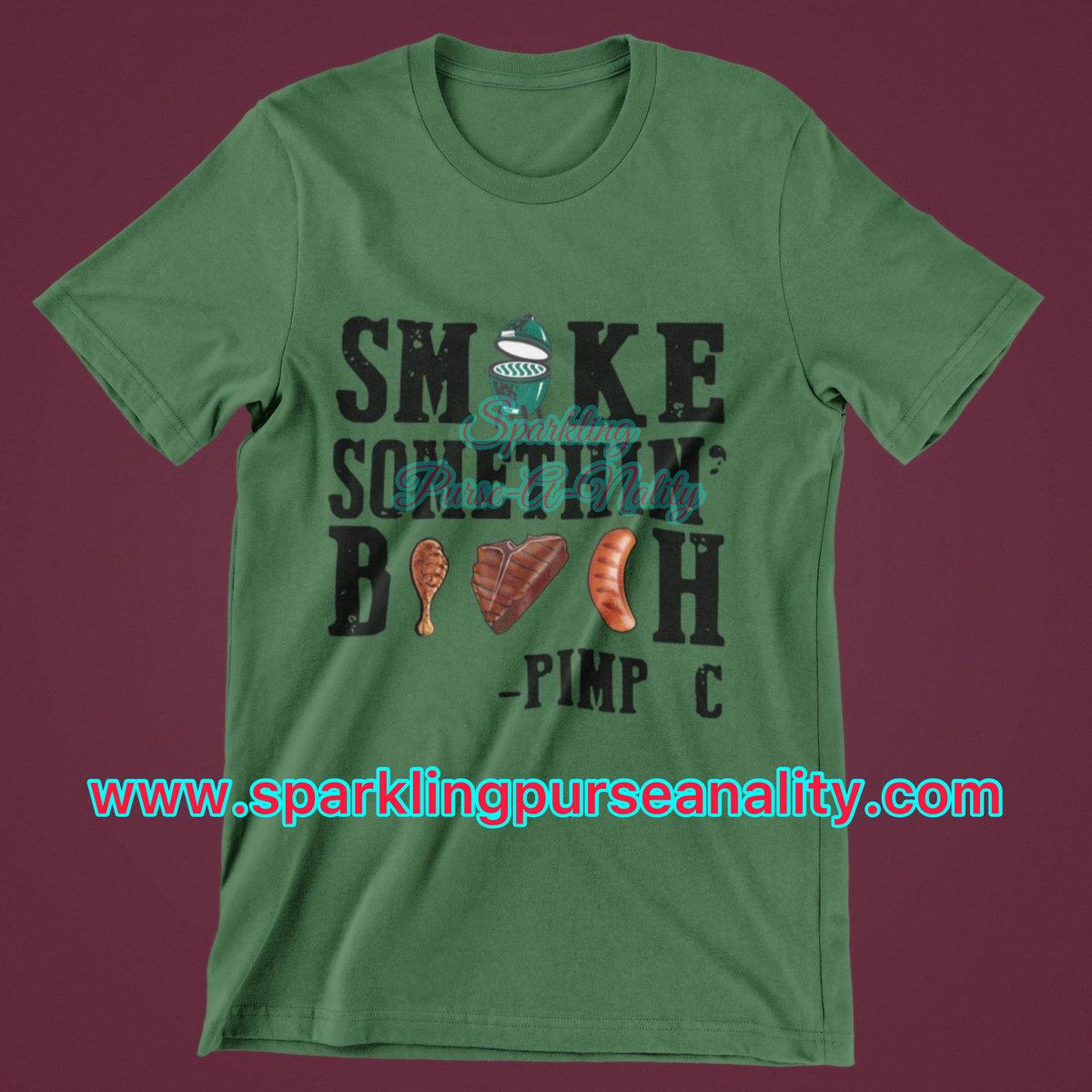Image of Smoke Somethin'