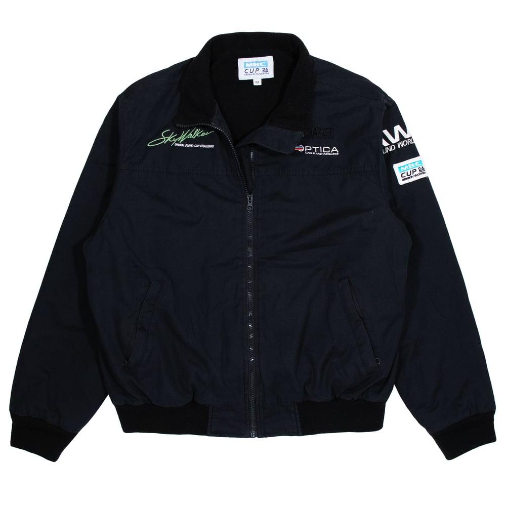 Image of MBC Racing Fleece Jacket (M)