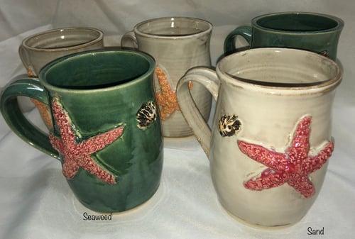 Image of Starfish Mug Original