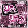 Combo 1 - Bandana + Autographed Pretty Ugly 2 CD *SAVINGS OF $12