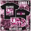 Combo 2 - Pretty Ugly 2 Album shirt + Autographed Pretty Ugly 2 CD *SAVINGS OF $17