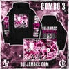 Combo 3 - Pretty Ugly 2 Album Hoodie + Autographed Pretty Ugly 2 CD *SAVINGS OF $17