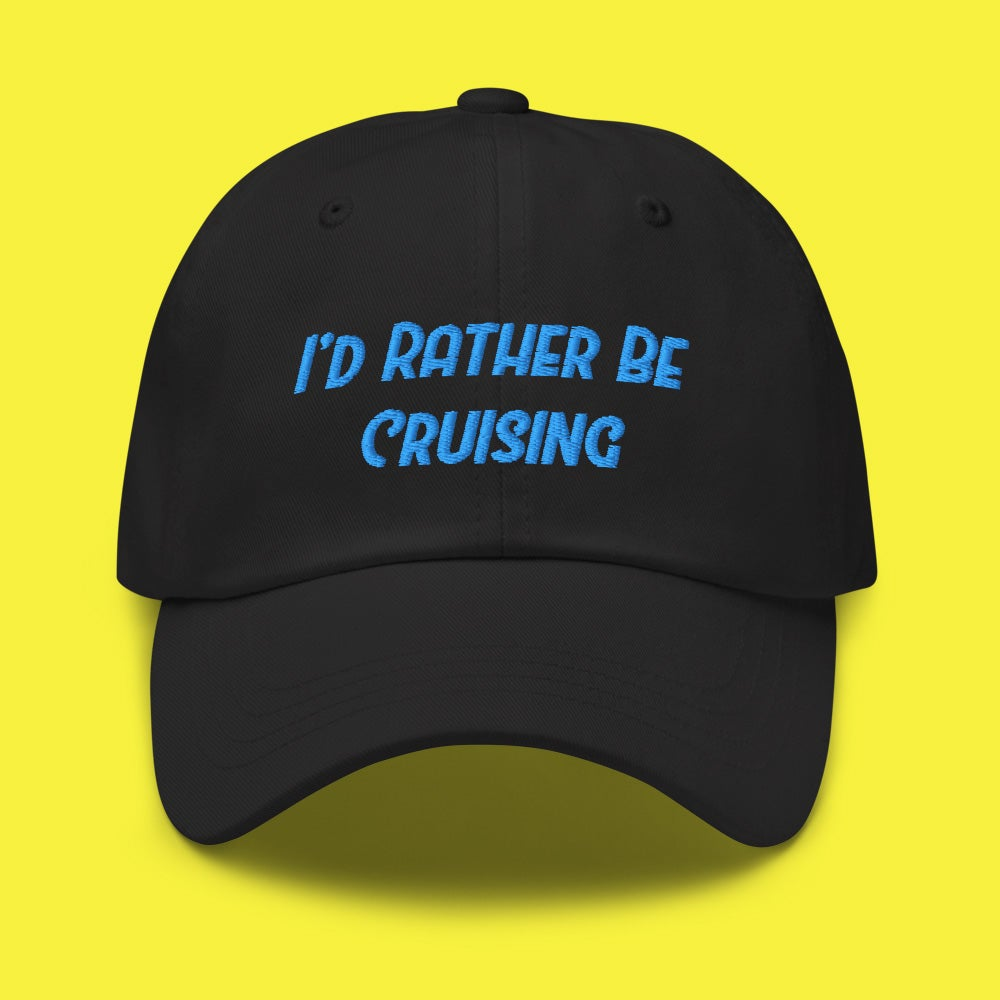 Image of Cruising Cap