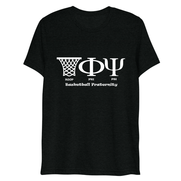 Image of Hoop Phi Psi Basketball Fraternity