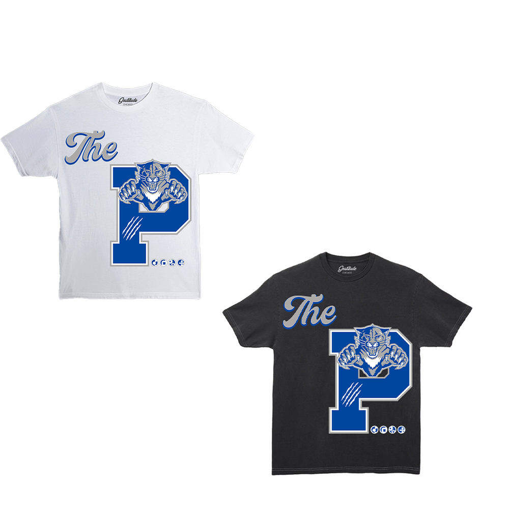 Image of The P Tee