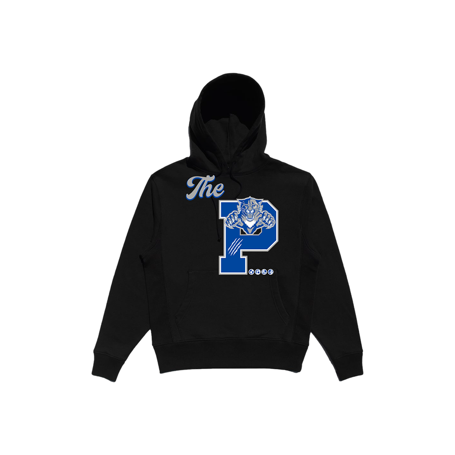 Image of The P Hoodie