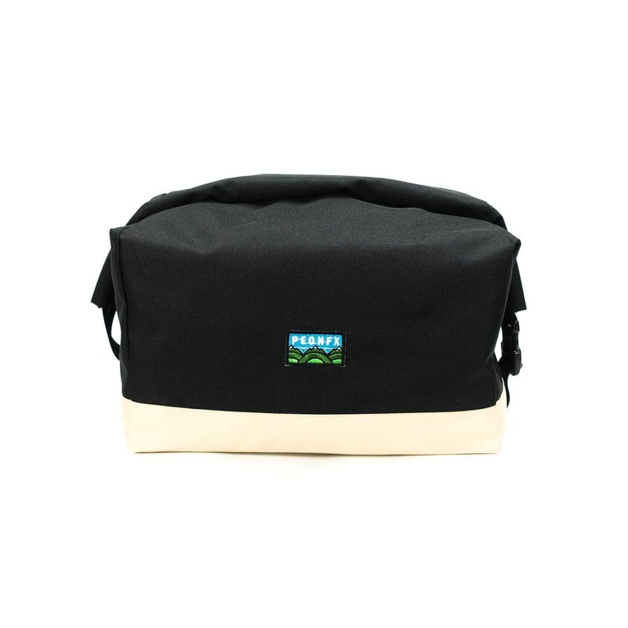 Image of Pasa Basket Tote Bag - Cookies / Cream