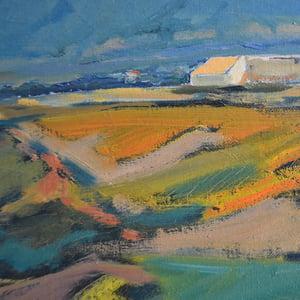 Image of 1979, Large Spanish Landscape