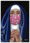 """Prayer 11"" Print (DP454)"