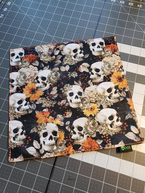 Image of Harvest Skulls