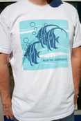 Image of BTO Angelfish T-shirt