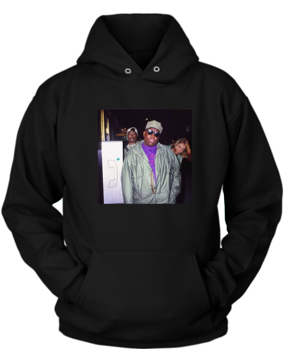 Image of The Greatest Story Never Told Pt. 3 - Print/Tee/Hoodie