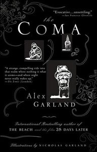 Image of Coma by Alex Garland
