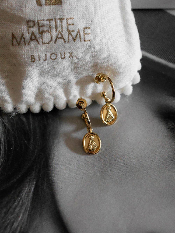 Image of Mini Créole Madone