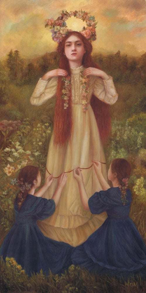 Image of 'May Queen' by Nom Kinnear King