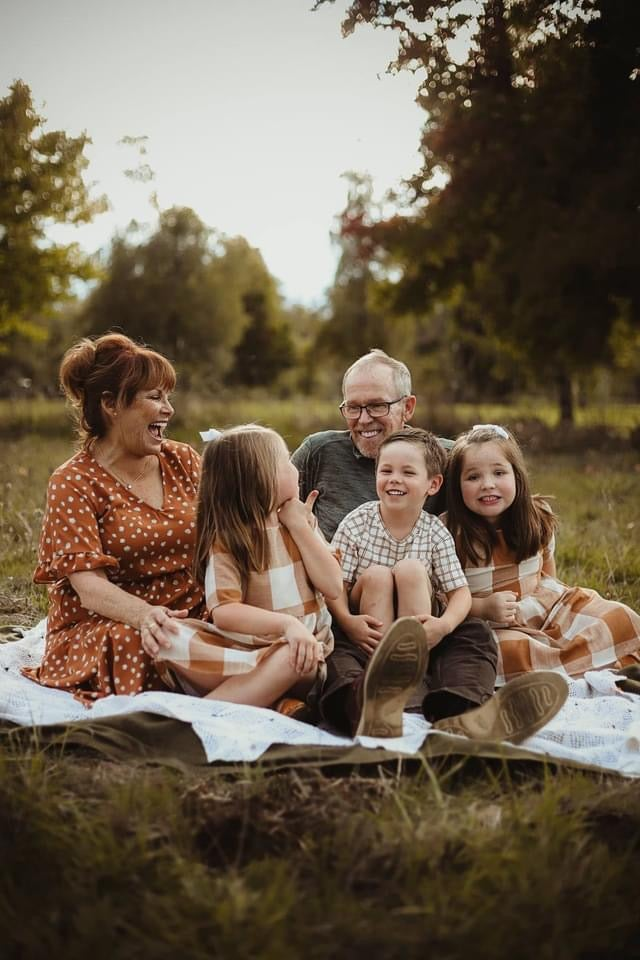 Image of Reserved for Katie S - Family Session