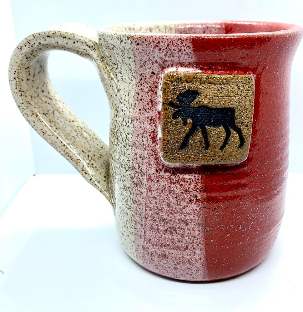 Image of Moose Mugs