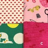 Jump into Sewing Back-to-School Pencil Pouch Kit