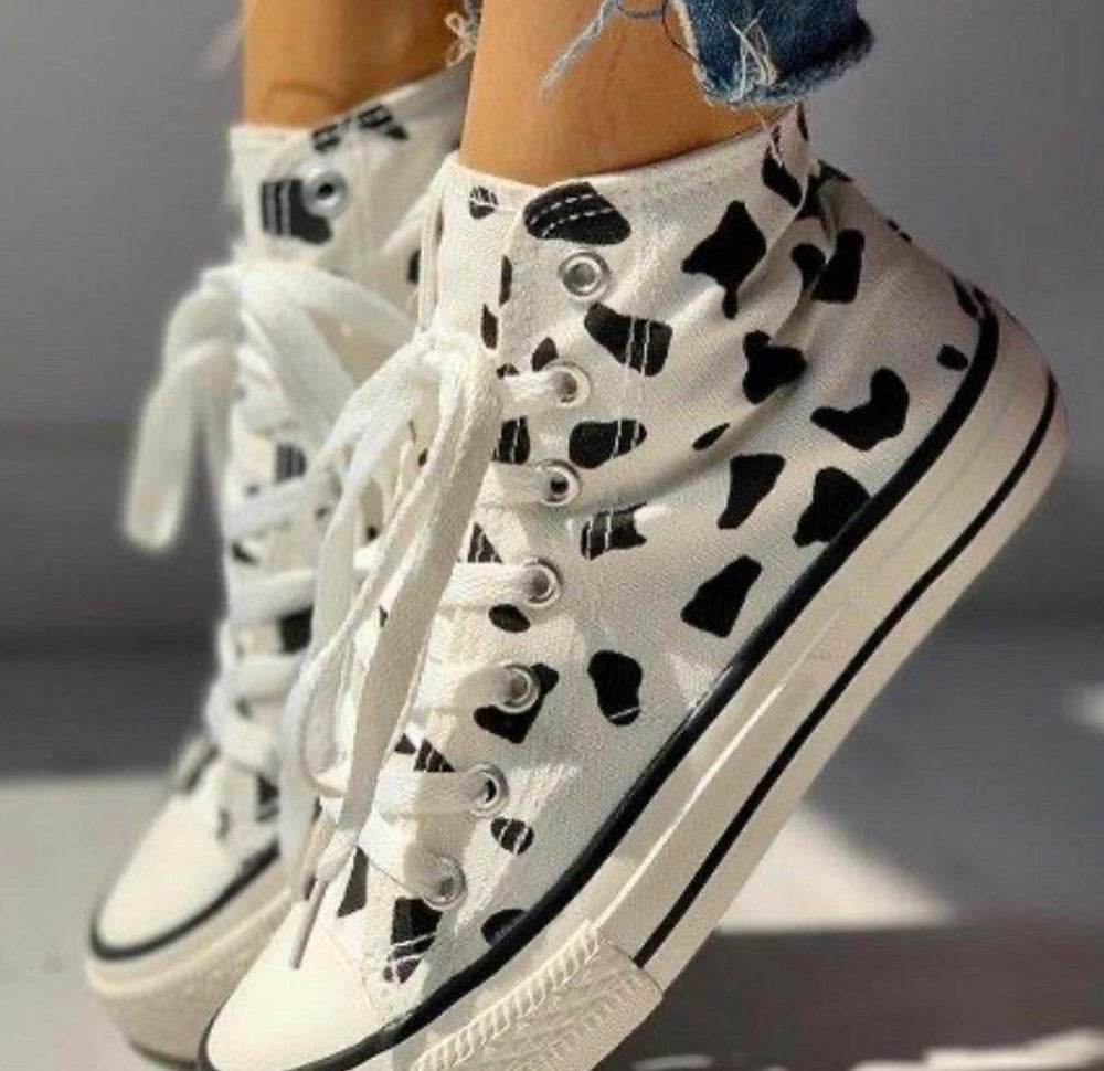 Image of Holy Cow Shoes