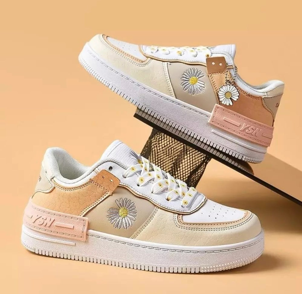 Image of Daisy Duke Shoes