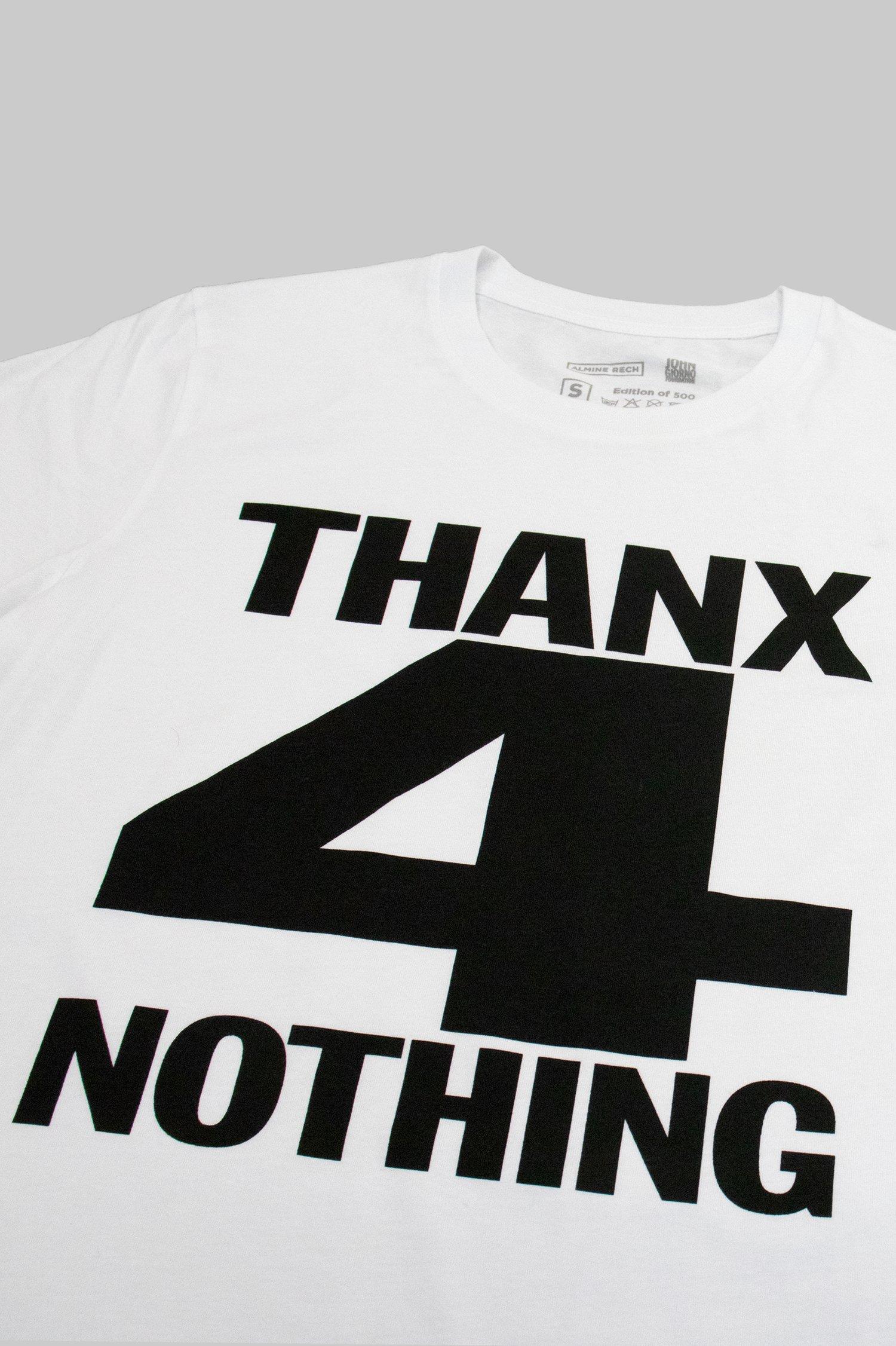 Image of John Giorno - T-Shirt