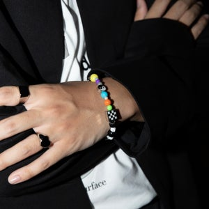 Image of ARMO - Candy Check Source Bracelet