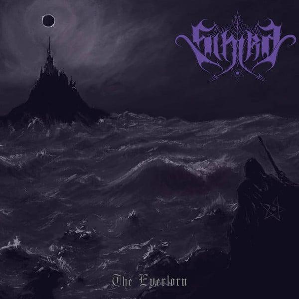 "Image of Sinira  ""The Everlorn"" CD"