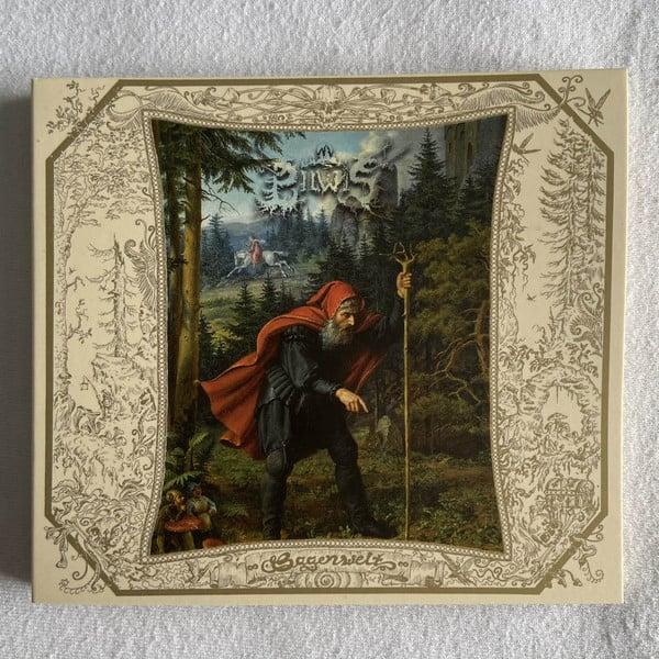 "Image of BILWIS ""Sagenwelt"" CD"
