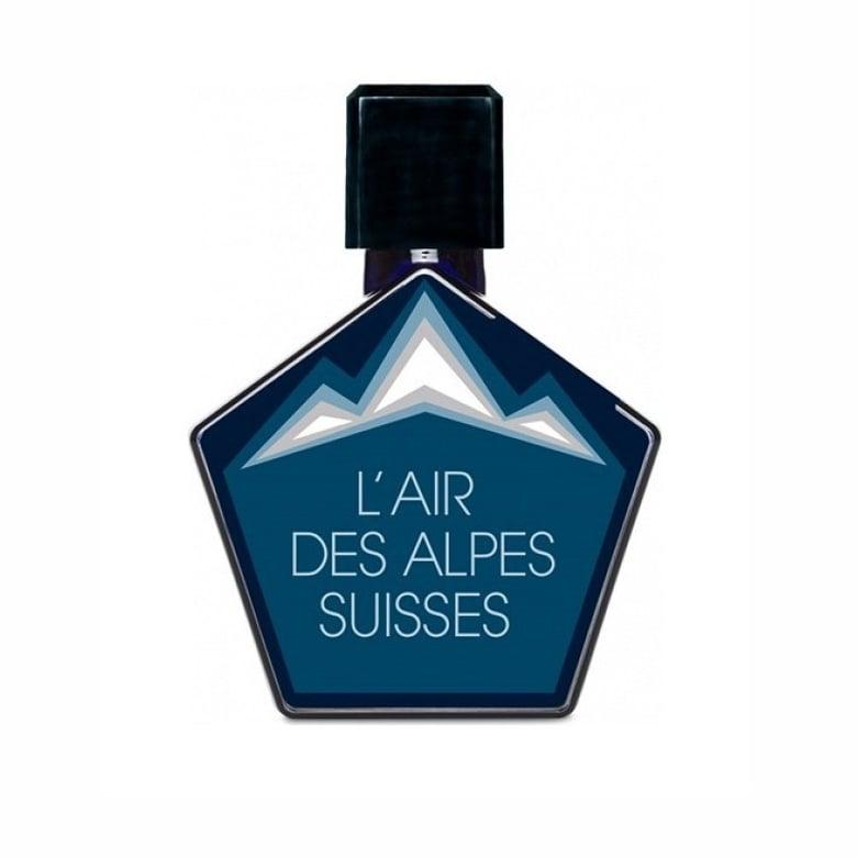 Image of L'Air des Alpes Suisses