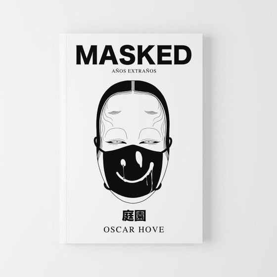 Image of MASKED
