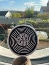 Weird Beard Logo Patch