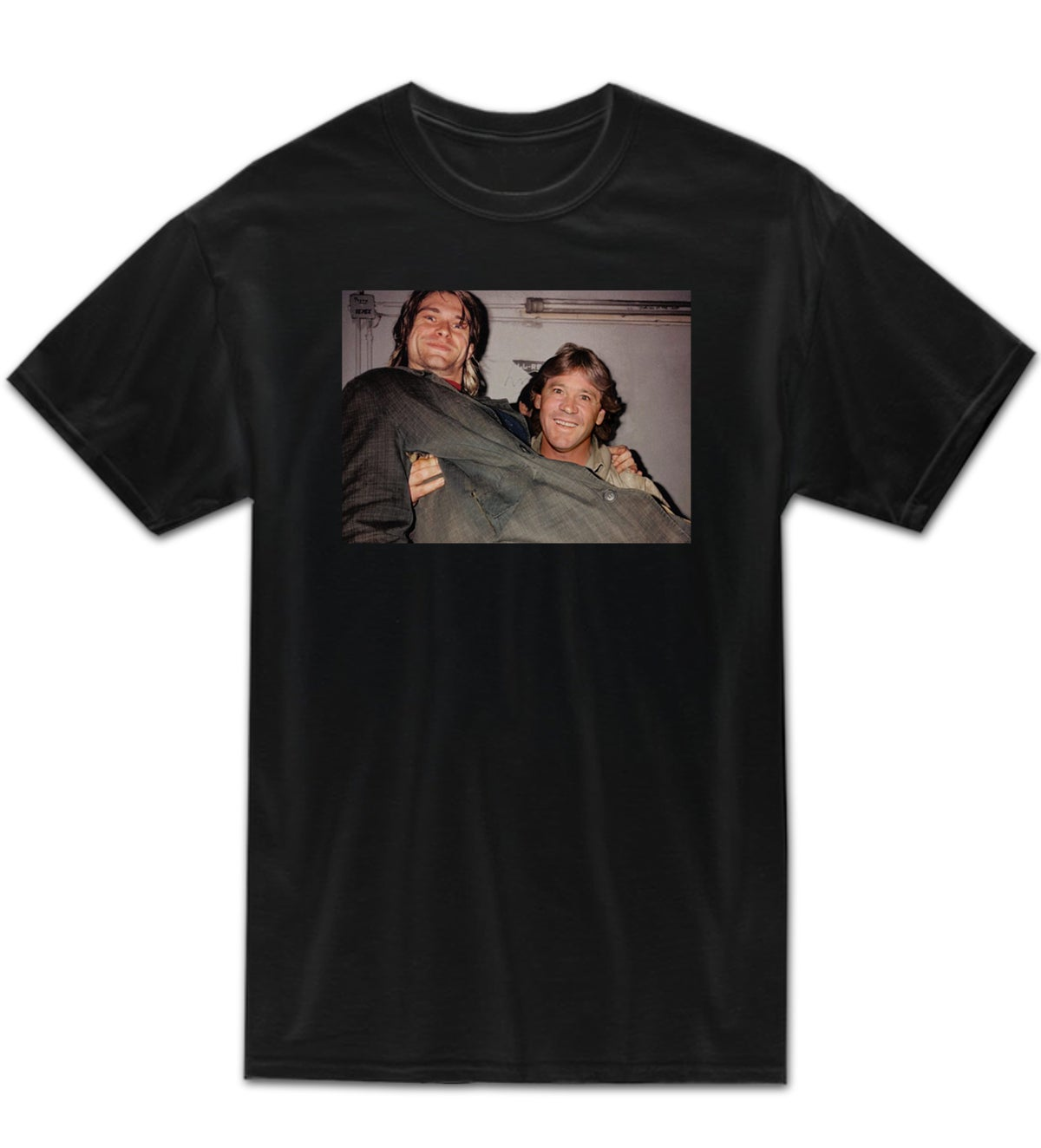 Image of The Mate Who Sold the World - Tee/Hoodie