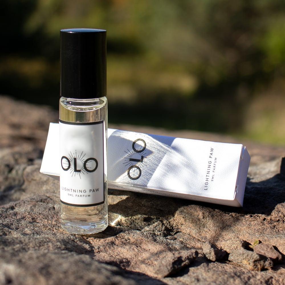 Image of Lightning Paw Parfum by OLO