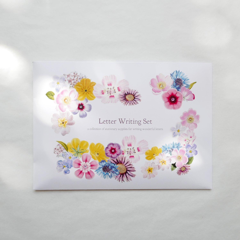 Image of Letter Writing Set