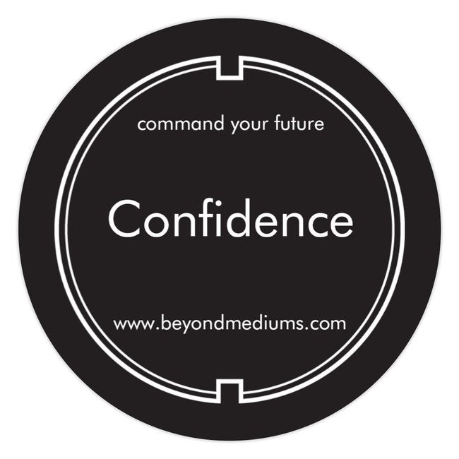 Image of Confidence