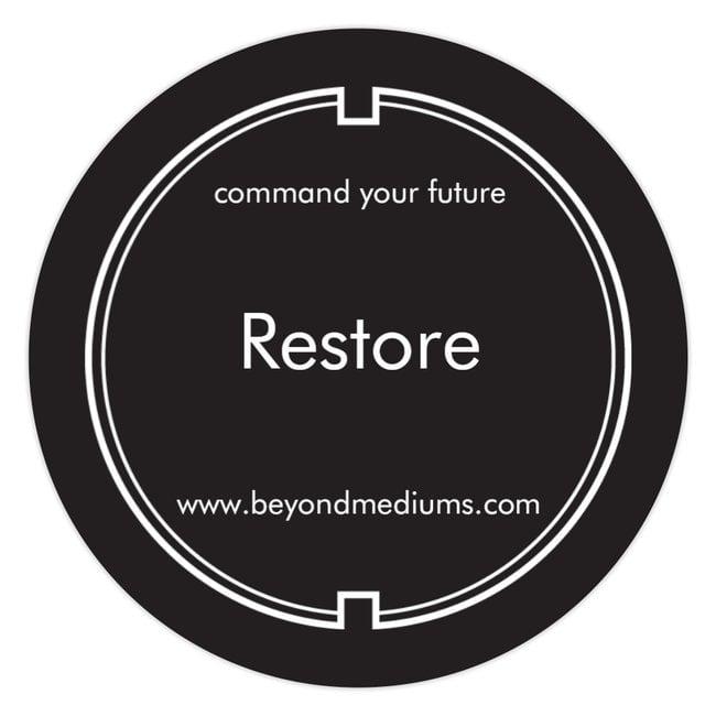 Image of Restore