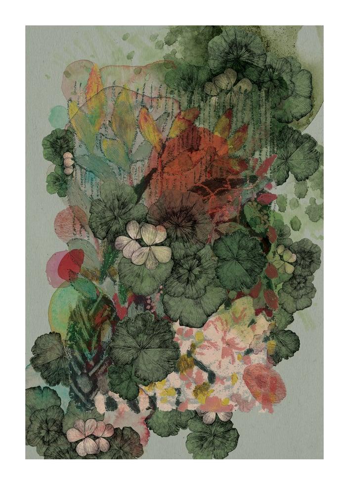 Image of Garden Journal #1