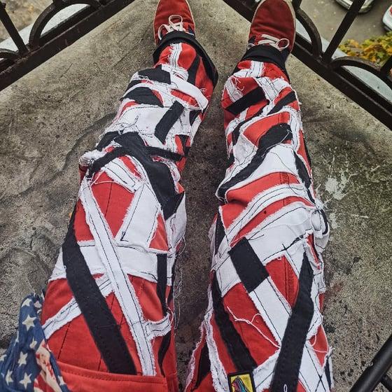 Image of VH pants