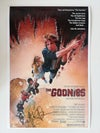 The Goonies  Stef Signed by Martha Plimpton