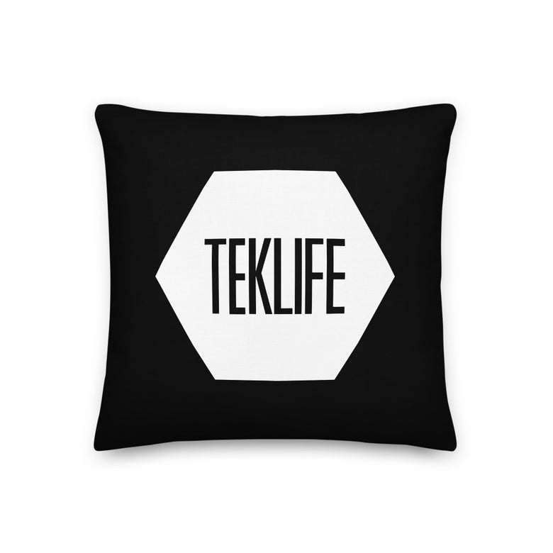 Image of TEKLIFE Chill time BLACK and WHITE