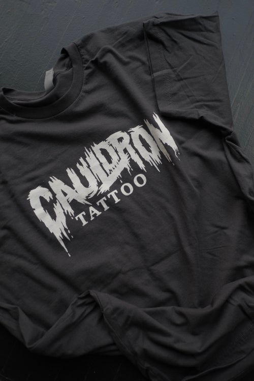 Image of CHAINED GHOUL T-SHIRT