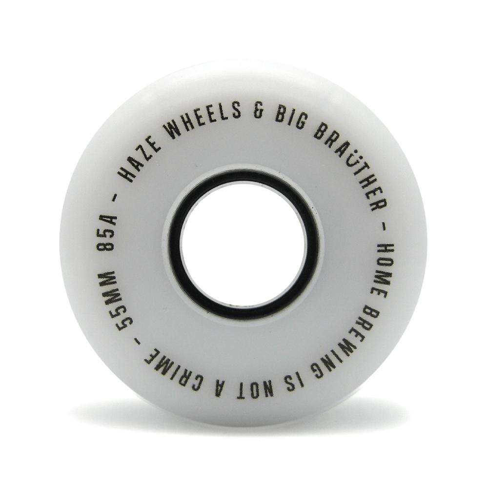 Image of HAZE X BIG BRAUTHER