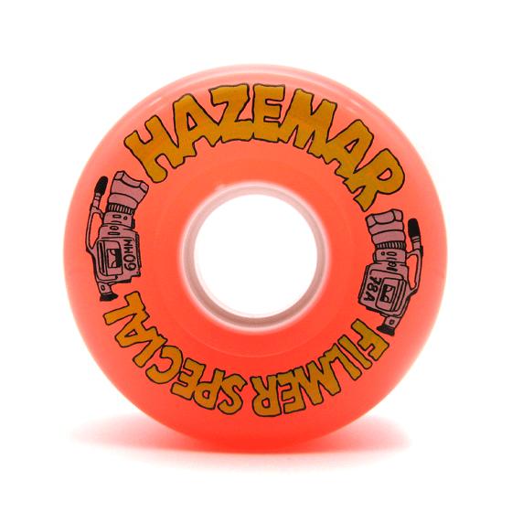 Image of HAZEMAR RED