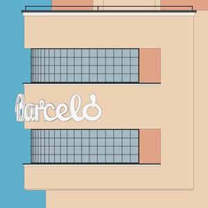 Cine Barceló (fondo color)