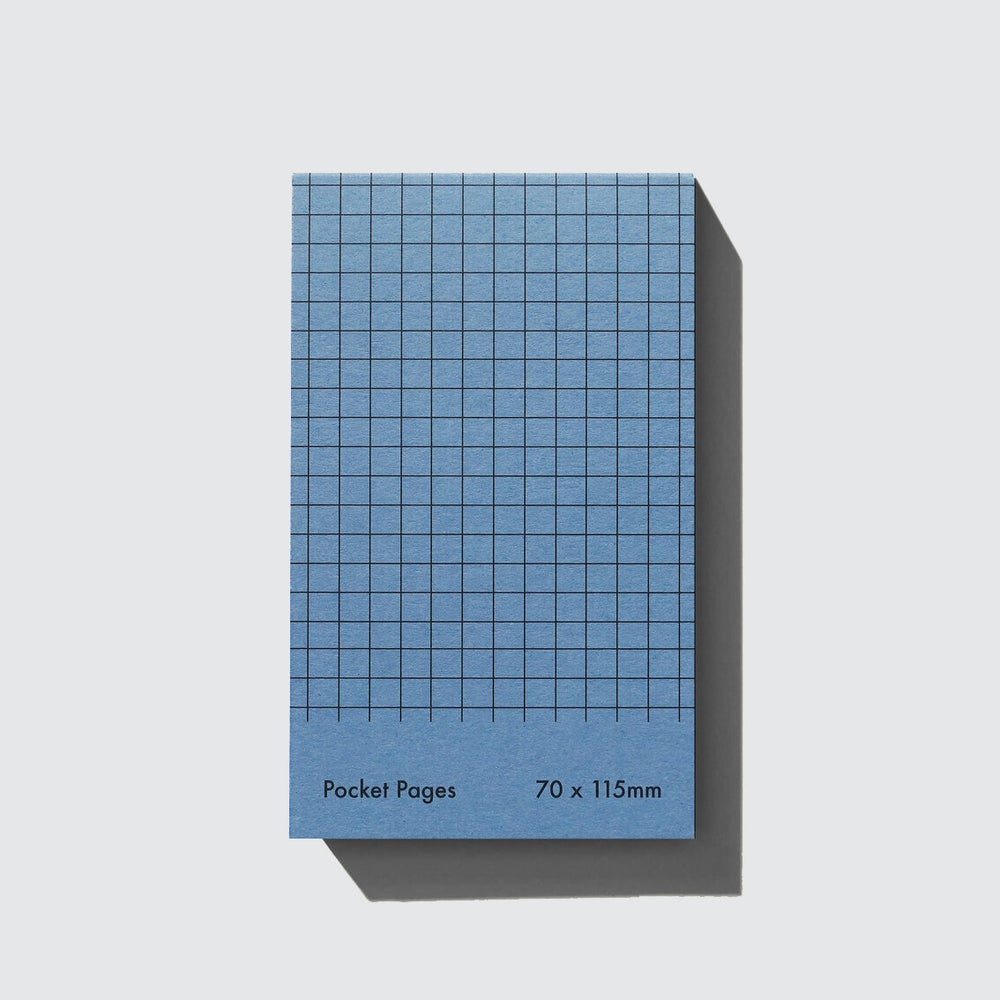 Image of Sky Pocket Pages